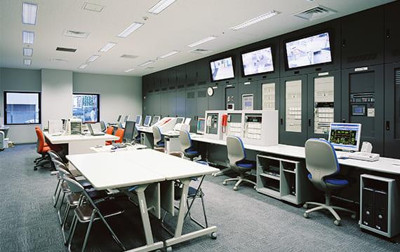 防災センター
